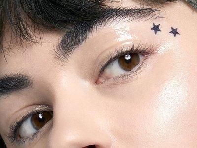 Estrellas, corazones y hasta sonrisas molonas. Todo ello estampado en tu cara con estos productos lowcost