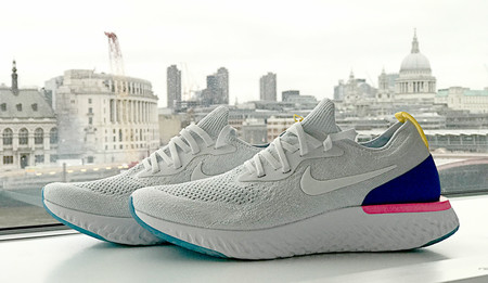uk availability f82b9 4f3f7 Nike Epic React Flyknit