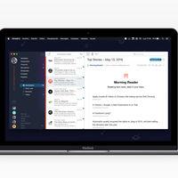 Airmail para iOS y macOS se actualiza con plantillas, rediseño en las búsquedas y más novedades