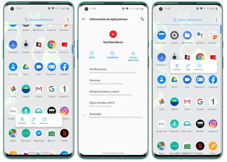Oneplus 8 Pro 04 Apps Desinstalar