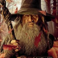 Foto 8 de 28 de la galería el-hobbit-un-viaje-inesperado-carteles en Blogdecine