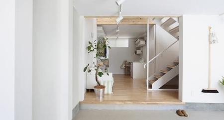 Muji Designs Vertical House In Tokyo For City Living 3