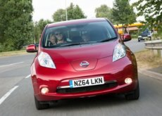 ¿Un Nissan Leaf con 500 Km de autonomía? un vídeo de la marca desata todos los rumores