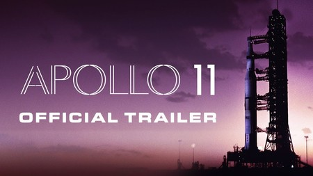 Se estrena el documental más impresionante sobre la gesta del Apolo 11