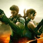 Vuelta a Kijuju: Resident Evil 5 ya tiene fecha de salida en Xbox One y PS4