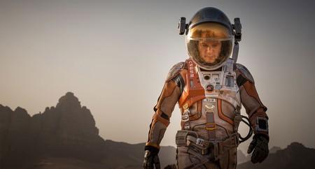 El mes que me preparé para sobrevivir en Marte