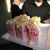 España multa por primera vez a un cine por impedir el acceso con comida del exterior