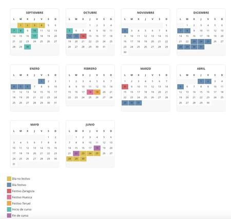 calendario-escolar-aragon-2020-2021
