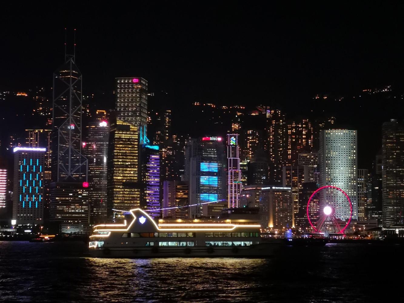 Foto de Huawei P20 Pro, fotos de muestra (5/11)