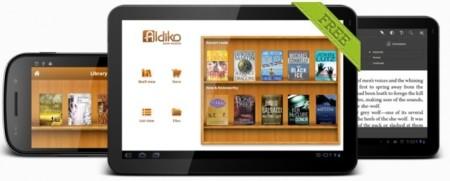 Lee tus libros desde el móvil con estas cuatro aplicaciones gratuitas
