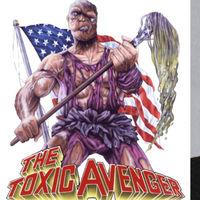 El reboot de 'El vengador tóxico' queda en manos Macon Blair, el cineasta ideal para manejar la suciedad que requiere el proyecto
