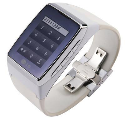 LG también se podría apuntar con su propio reloj inteligente
