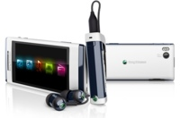 Sony Ericsson Aino ya está a la venta
