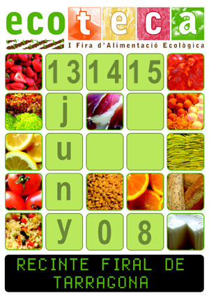 Ecoteca, Feria de Alimentación Ecológica