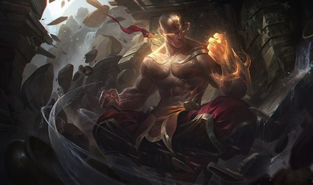 League of Legends: Lee Sin y Elise recibirán los buffs tan necesarios que necesitaban