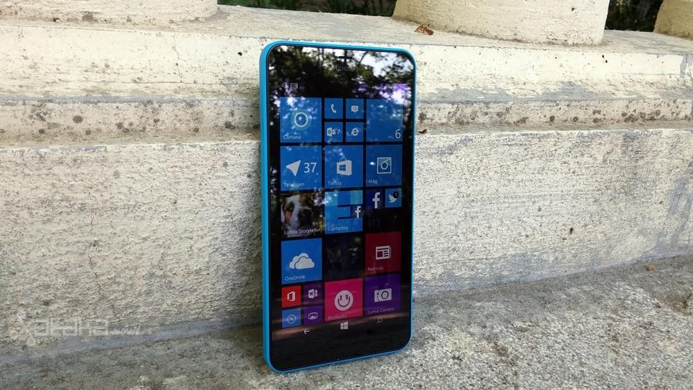bc05e45c9c7 Microsoft Lumia 640 XL, análisis: los smartphones que duran y duran existen