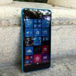 Microsoft Lumia 640 XL, análisis: los smartphones que duran y duran existen
