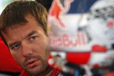 Dani Sordo cree que Loeb comete un error renovando con Citroën