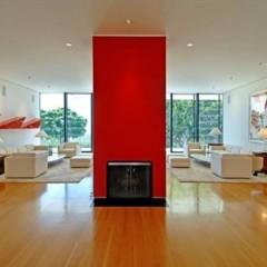 Foto 1 de 9 de la galería casas-de-famosos-jennifer-aniston-no-hay-dos-sin-tres en Decoesfera