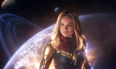 Captain Marvel 2 Podria Ser Una Precuela De Endgame