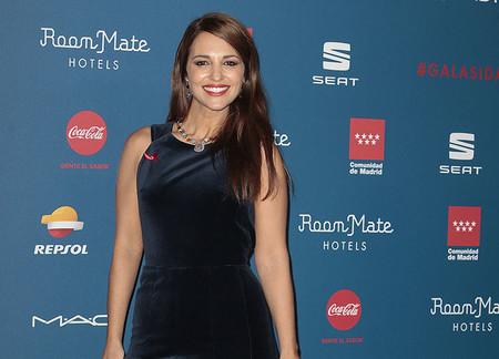 Las peor vestidas de la séptima Gala contra el Sida celebrada en Madrid