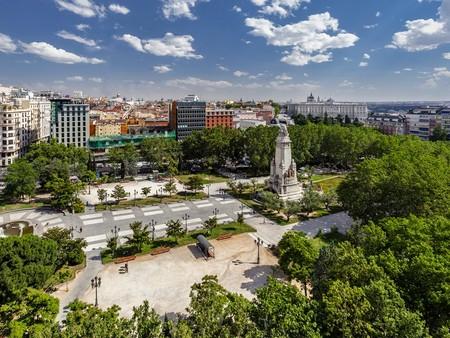 Jaime hay n dise a el nuevo y flamante hotel barcel torre de madrid - Hoteles barcelo en madrid ...