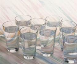 Quiz Genciencia: vasos en el congelador