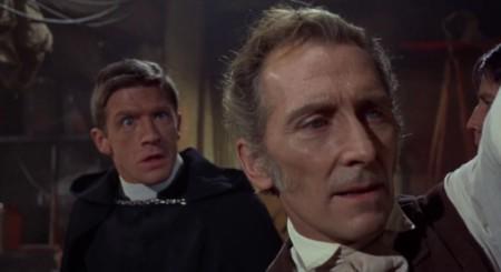 Especial Frankenstein (III): 'La maldad de Frankenstein' de Freddie Francis