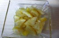 Receta de limones en conserva rápidos