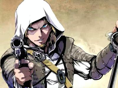 La serie de Assassin's Creed toma forma: Adi Shankar se une al proyecto y confirma que será una serie de anime