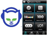 Napster aterriza en la App Store