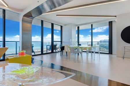 Zaha Hadid Residence W Hotel Tower Collins Avenue Miami Dezeen 2364 Col 13