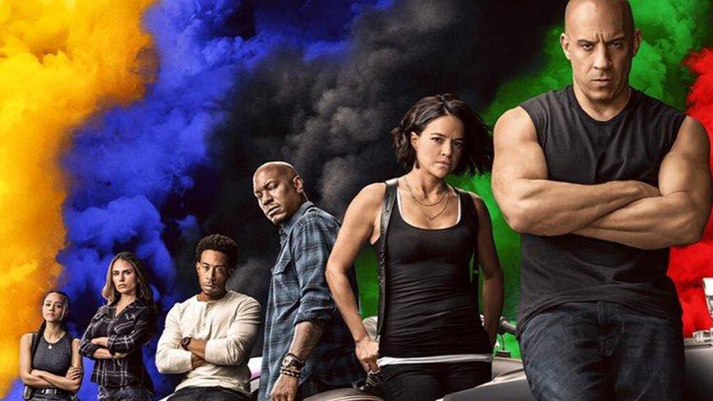 ¡Lo tienes que ver! Fast and Furious 9 lanza un nuevo trailer