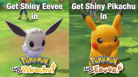 Pokémon Pass - Eevee Pikachu
