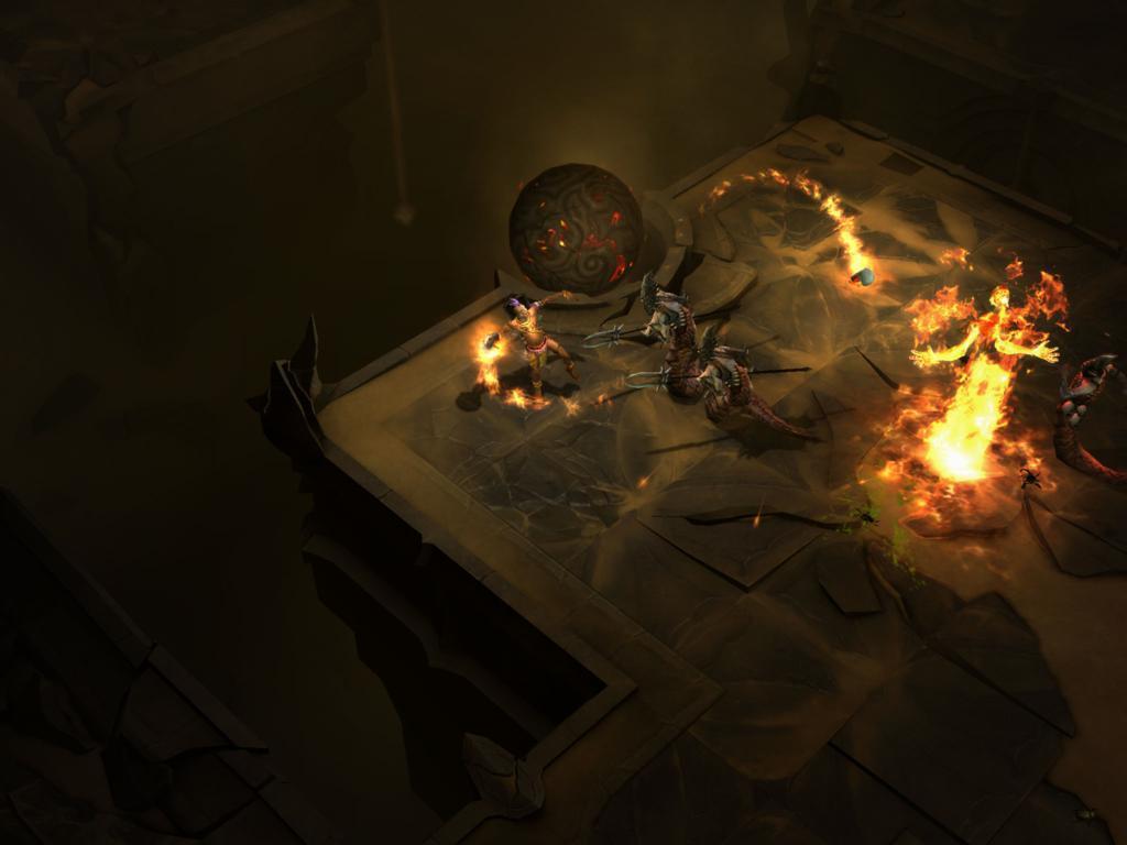Foto de 010210 - Diablo III (7/10)