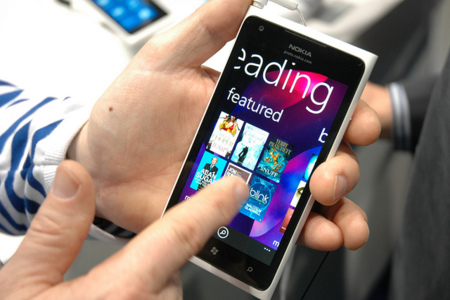 Nokia confirma que la creación de puntos WiFi llegará a todos los Lumia