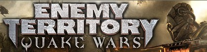 Demo de Enemy Territory: Quake Wars disponible