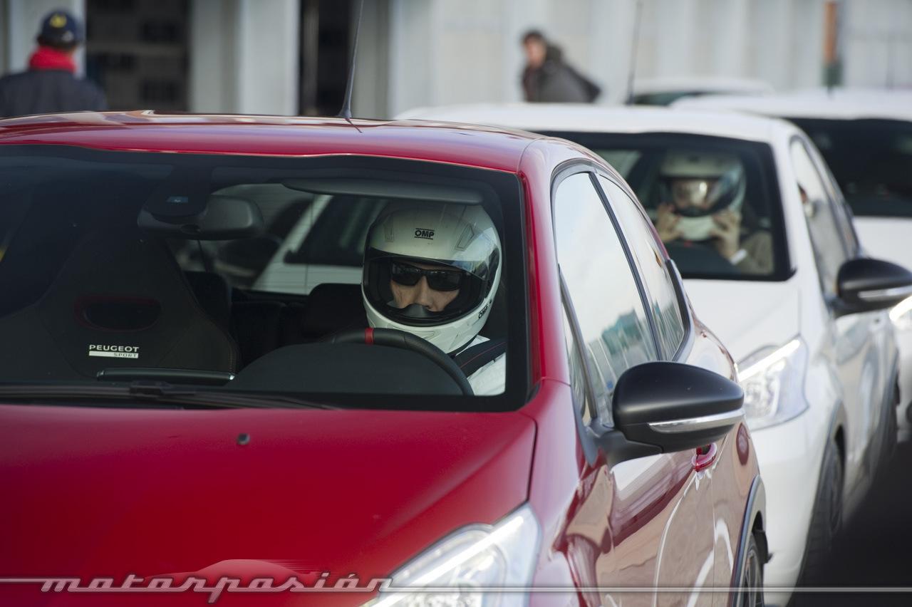 Foto de Peugeot 208 GTi 30th, toma de contacto (14/23)