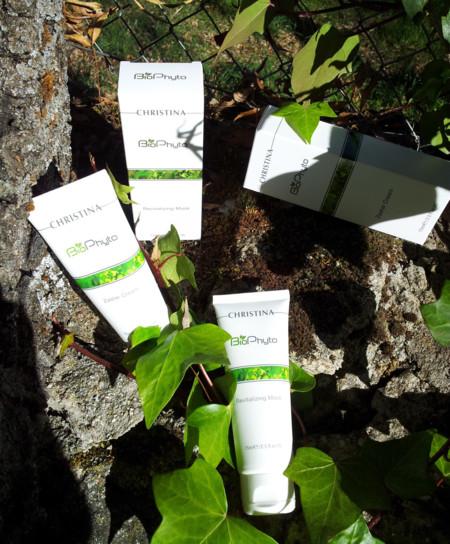 BioPhyto de Christina el resultado de combinar ingredientes tradicionales con los últimos desarrollos científicos