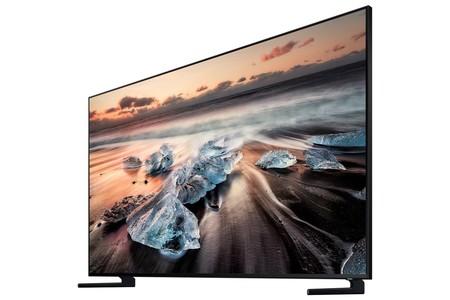 El 8K ya está aquí: Samsung lanza al mercado su nueva serie de televisores con paneles 8K UHDV