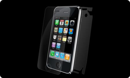 InvisibleShield para iPhone 3G