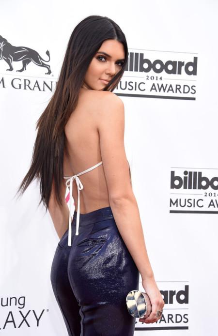 Billboard 2014, las mejor vestidas de la alfombra roja