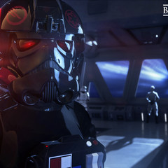 Foto 3 de 8 de la galería star-wars-battlefront-ii en Xataka México