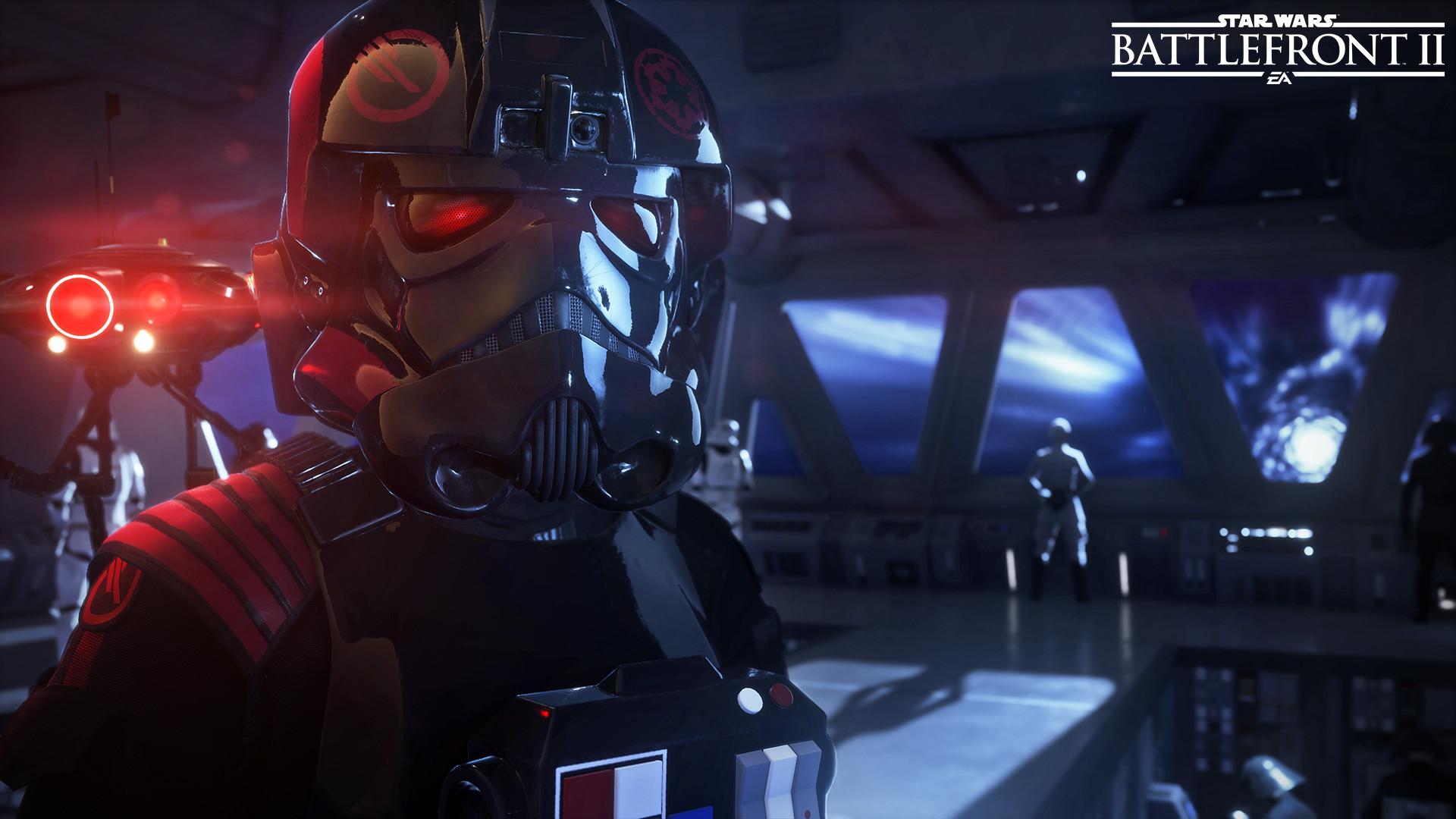 Foto de Star Wars Battlefront II (3/8)