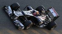 ¿Qué hace PDVSA patrocinando la Fórmula Uno?