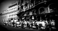 Roma año cero, se acabaron las motos en el centro histórico