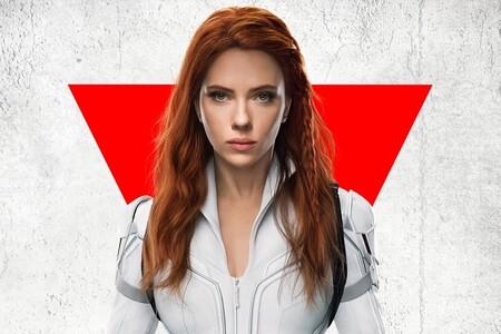 'Black Widow' se retrasa de nuevo: estará disponible en cines y Disney+ con Premiere Access el 9 de julio