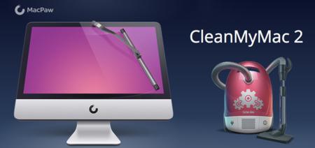 CleanMyMac 2, nueva versión de la aplicación para mantener limpio nuestro Mac