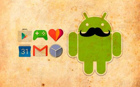 personalización Android