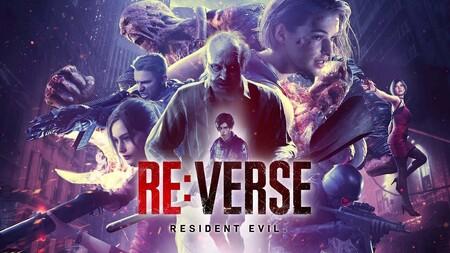 Los héroes y enemigos de Resident Evil se ven las caras en estos 90 minutos de gameplay de Resident Evil Re:Verse